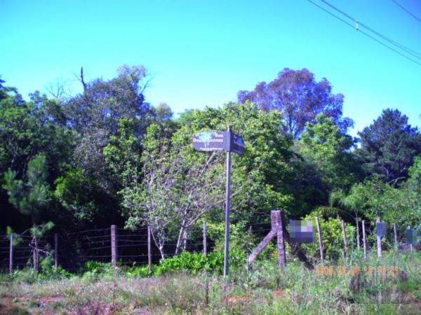 Terreno em Balneário Lermen, Itaara - RS