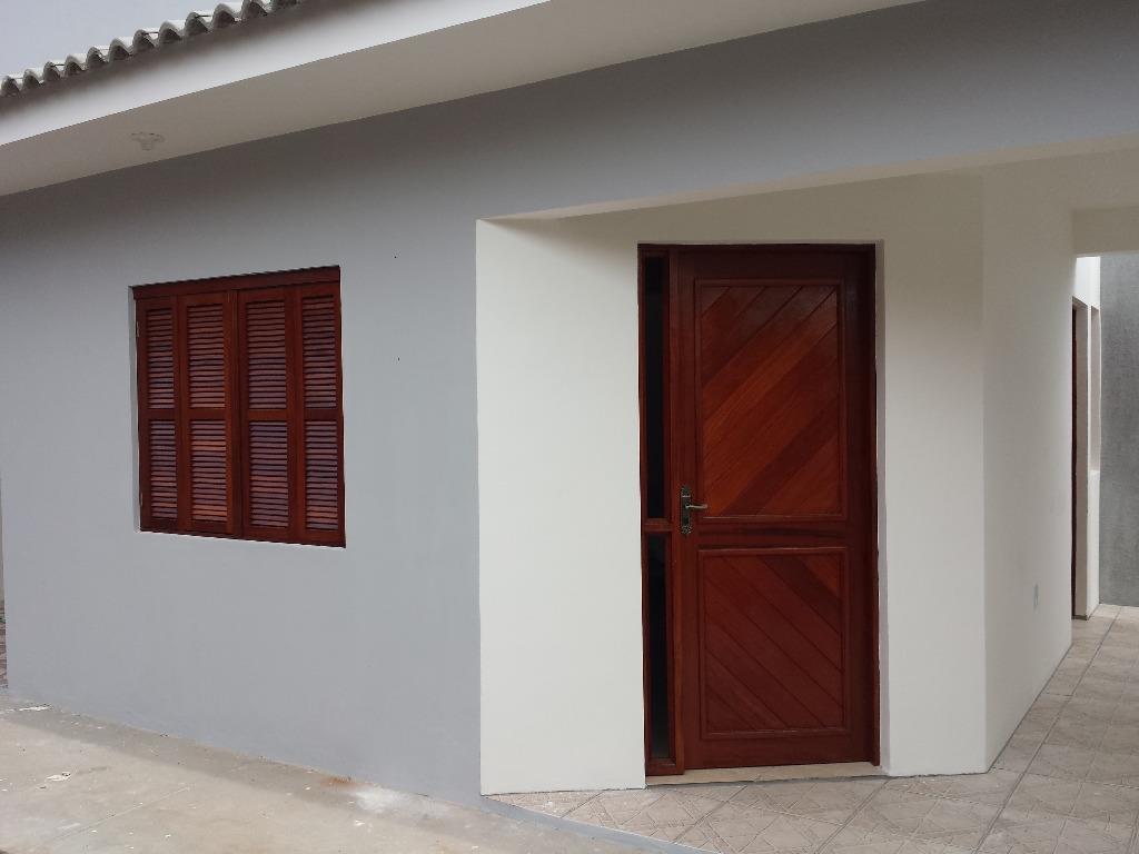 Sobrado de 2 dormitórios em Parque Pinheiro Machado, Santa Maria - RS