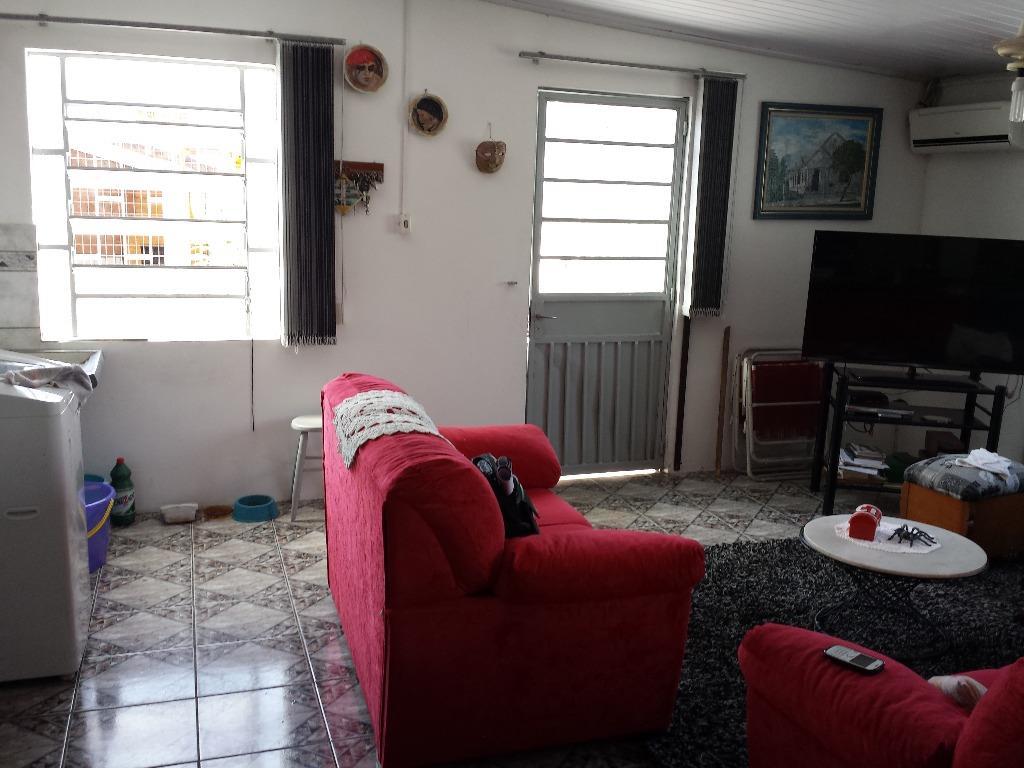 Casa de 3 dormitórios à venda em Nossa Senhora Do Rosário, Santa Maria - RS