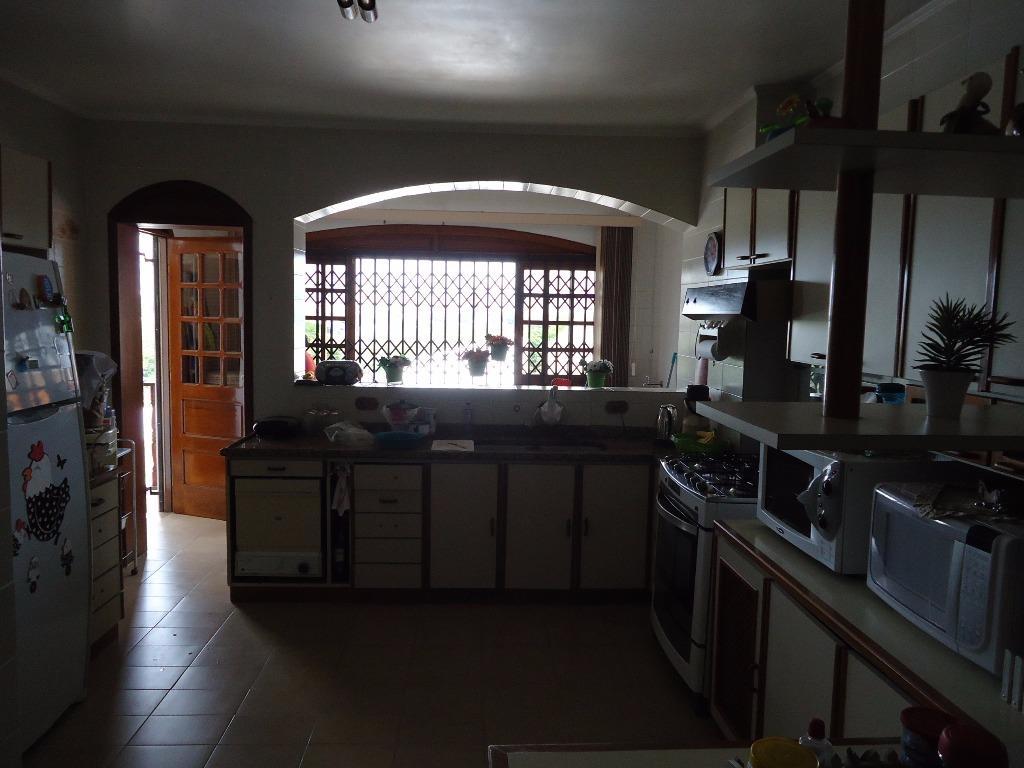 Casa de 4 dormitórios à venda em Nossa Senhora Das Dores, Santa Maria - RS