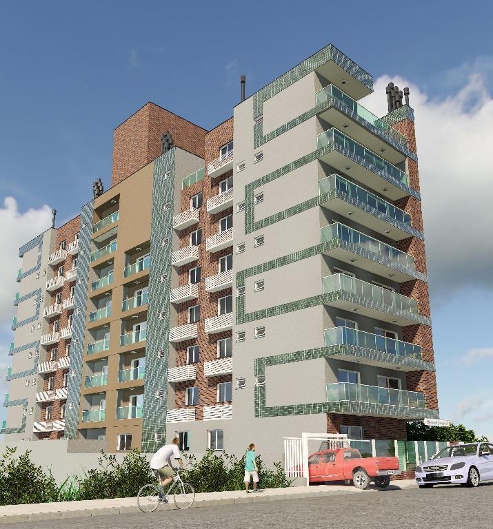 Apartamento de 1 dormitório em Nossa Senhora De Lourdes, Santa Maria - RS