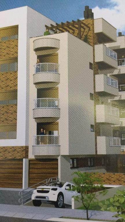 Apartamento de 2 dormitórios à venda em Dom Antônio Reis, Santa Maria - RS