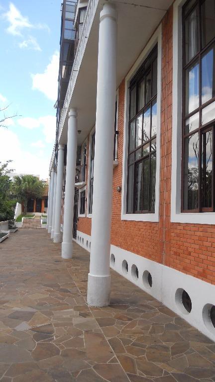 Apartamento Duplex de 2 dormitórios à venda em Centro, Santa Maria - RS