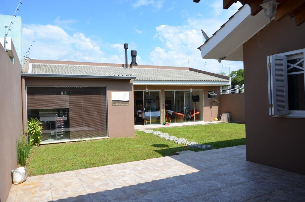 Casa de 2 dormitórios em Tomazetti, Santa Maria - RS