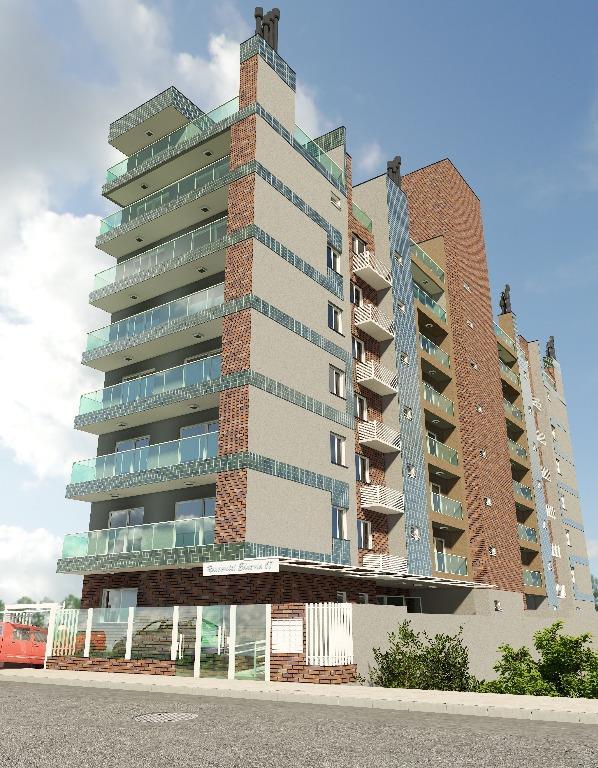 Apartamento de 1 dormitório à venda em Nossa Senhora De Lourdes, Santa Maria - RS