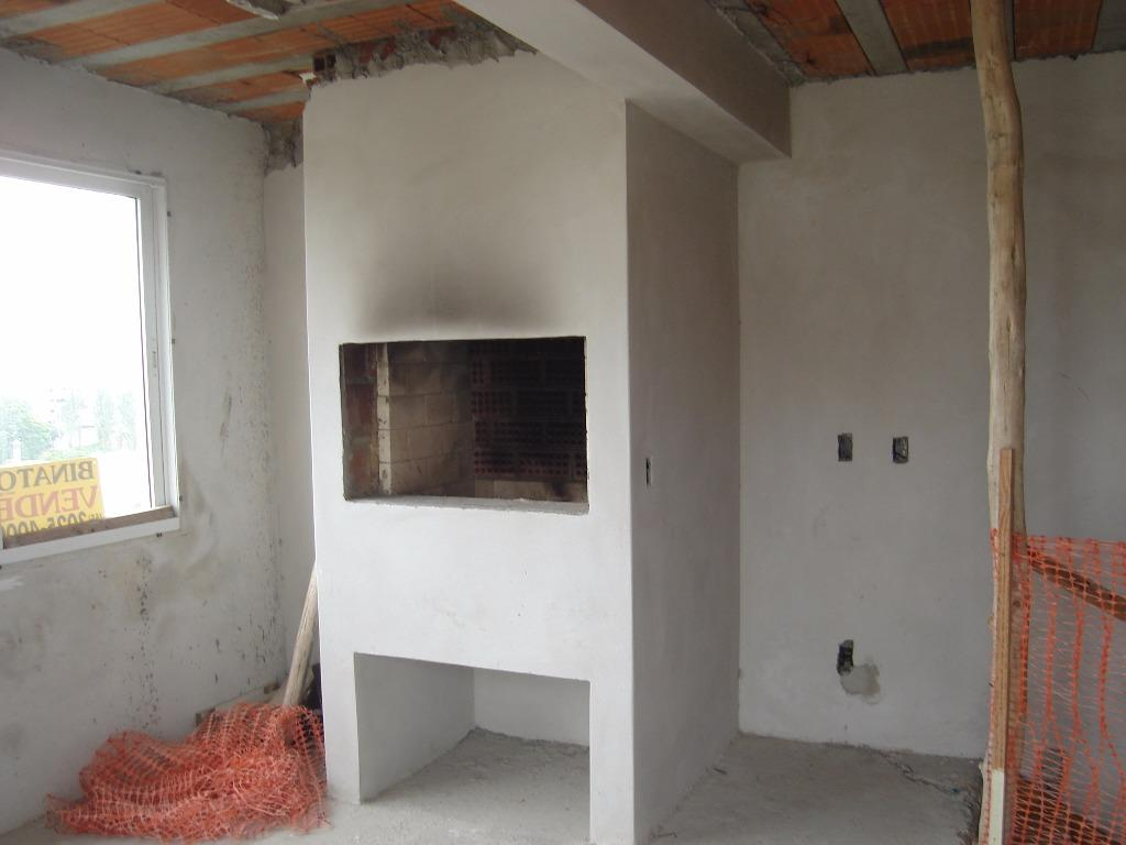Cobertura de 4 dormitórios em Centro, Santa Maria - RS