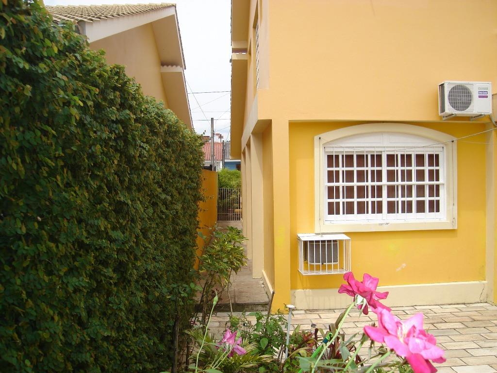 Casa de 4 dormitórios à venda em Dom Antônio Reis, Santa Maria - RS