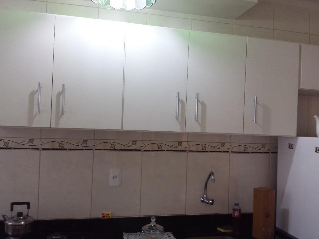 Apartamento de 1 dormitório à venda em Passo D Areia, Santa Maria - RS