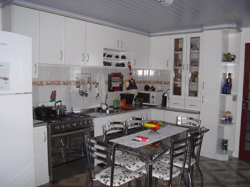 Casa de 2 dormitórios à venda em Tancredo Neves, Santa Maria - RS