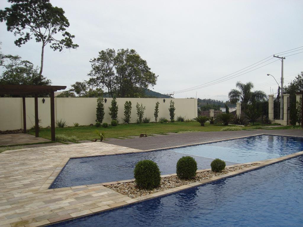 Cobertura de 4 dormitórios à venda em Centro, Santa Maria - RS