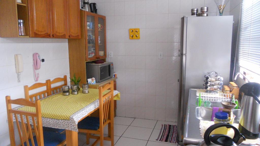 Cobertura de 2 dormitórios à venda em Bom Fim, Santa Maria - RS