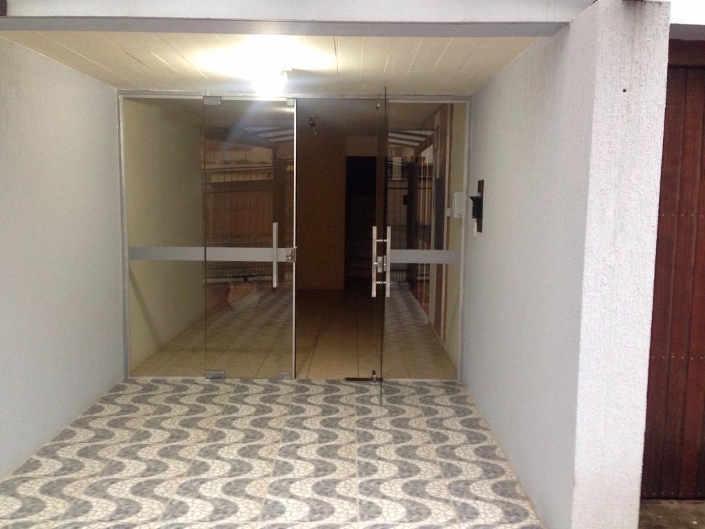 Apartamento de 3 dormitórios em Centro, Santa Maria - RS
