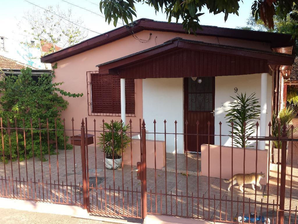 Casa de 3 dormitórios em Juscelino Kubitschek, Santa Maria - RS