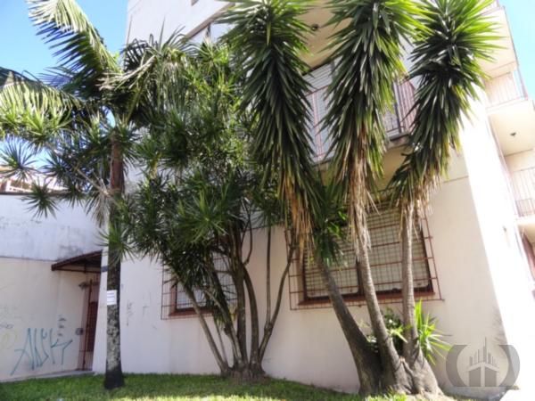 Apartamento de 1 dormitório em Centro, Santa Maria - RS