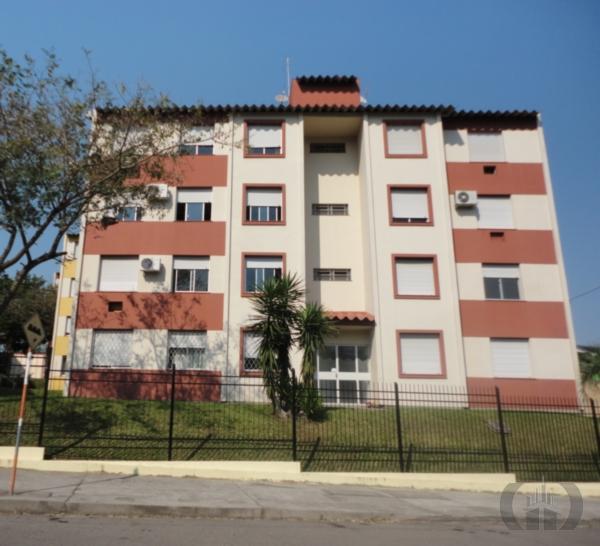 Apartamento de 2 dormitórios em Salgado Filho, Santa Maria - RS