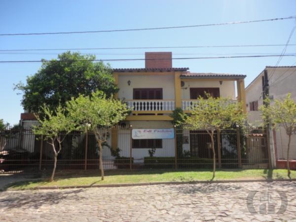 Casa de 4 dormitórios em Passo D Areia, Santa Maria - RS