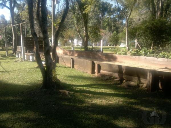 Casa de 4 dormitórios em Balneário Lermen, Itaara - RS