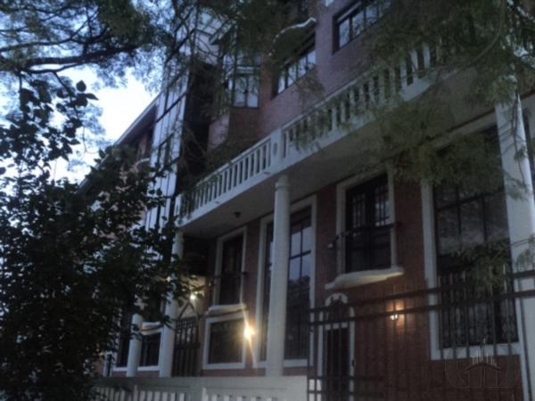 Cobertura de 2 dormitórios à venda em Passo D Areia, Santa Maria - RS