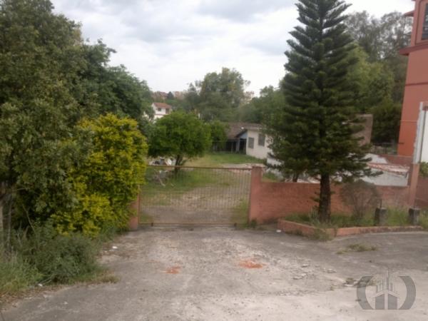 Terreno em São José, Santa Maria - RS