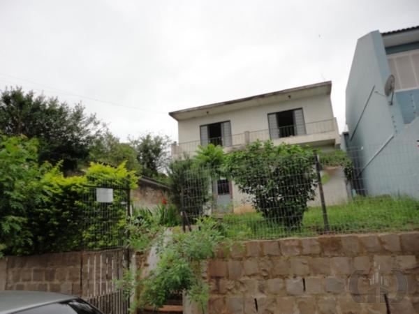 Casa de 3 dormitórios à venda em Itararé, Santa Maria - RS