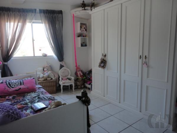 Cobertura de 3 dormitórios à venda em Cerrito, Santa Maria - RS
