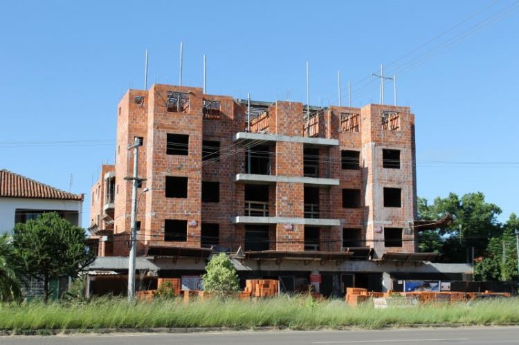 Apartamento de 1 dormitório em Camobi, Santa Maria - RS