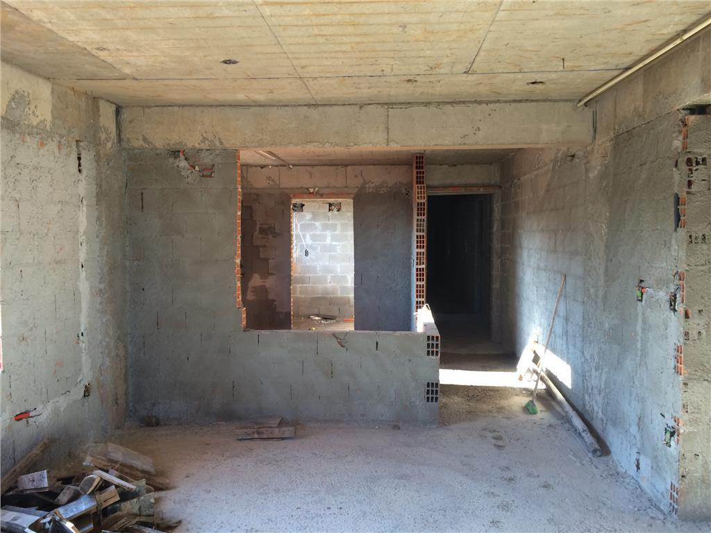 Apartamento de 2 dormitórios à venda em Nossa Senhora De Lourdes, Santa Maria - RS
