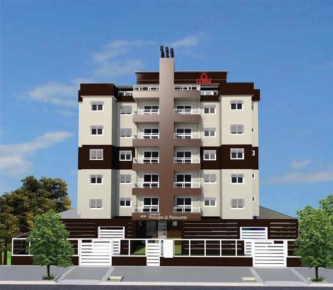 Apartamento de 3 dormitórios em Camobi, Santa Maria - RS