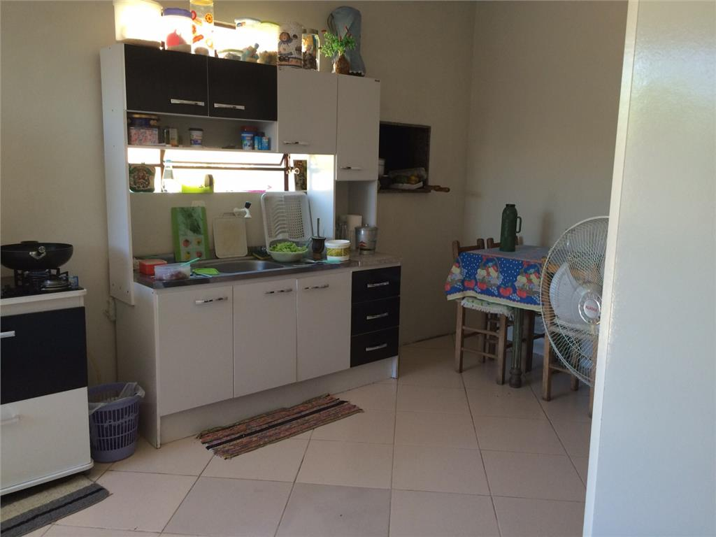 Casa de 2 dormitórios em Pinheiro Machado, Santa Maria - RS
