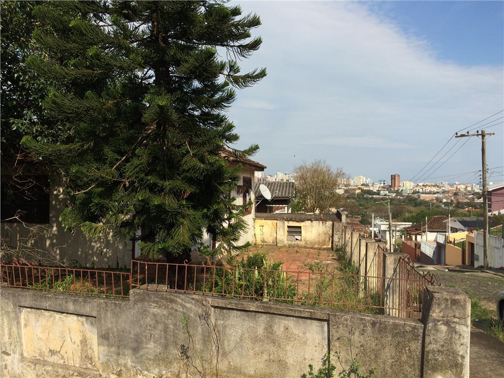 Terreno em Itararé, Santa Maria - RS