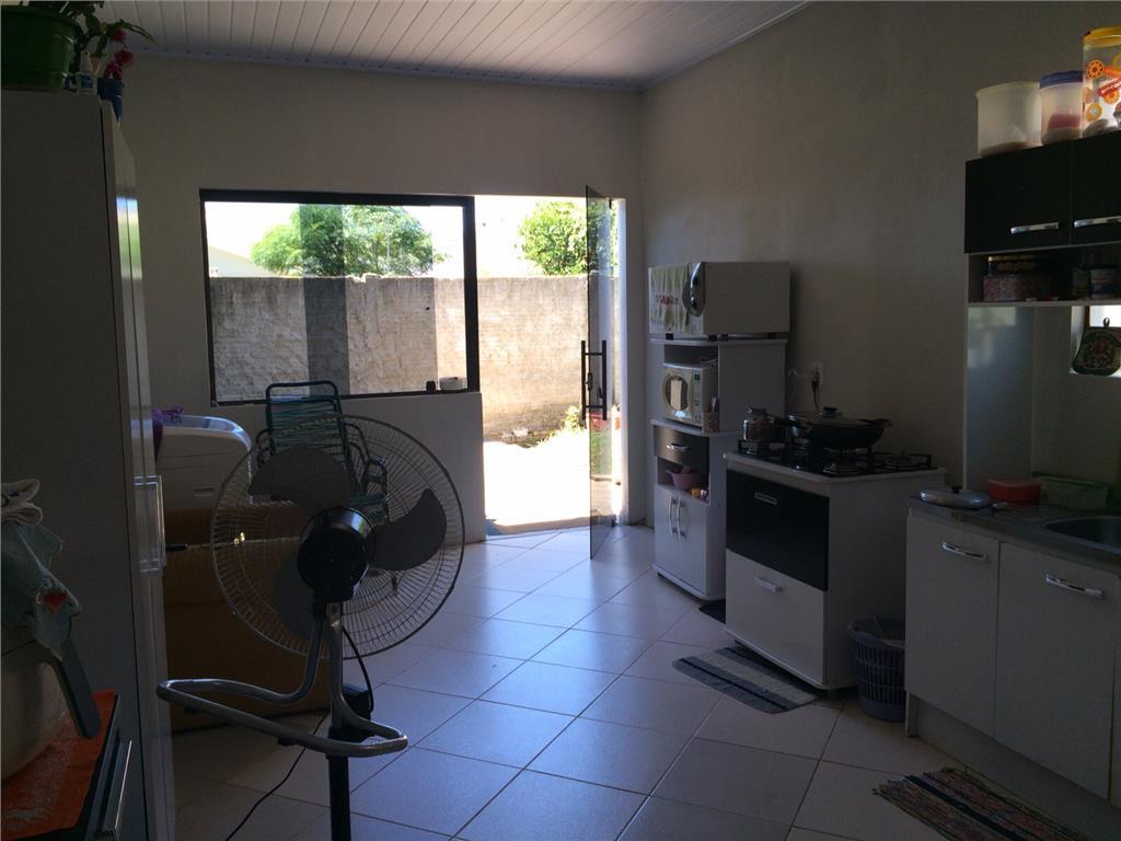 Casa de 2 dormitórios à venda em Pinheiro Machado, Santa Maria - RS