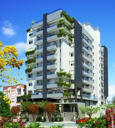 Apartamento de 3 dormitórios em Nossa Senhora Das Dores, Santa Maria - RS