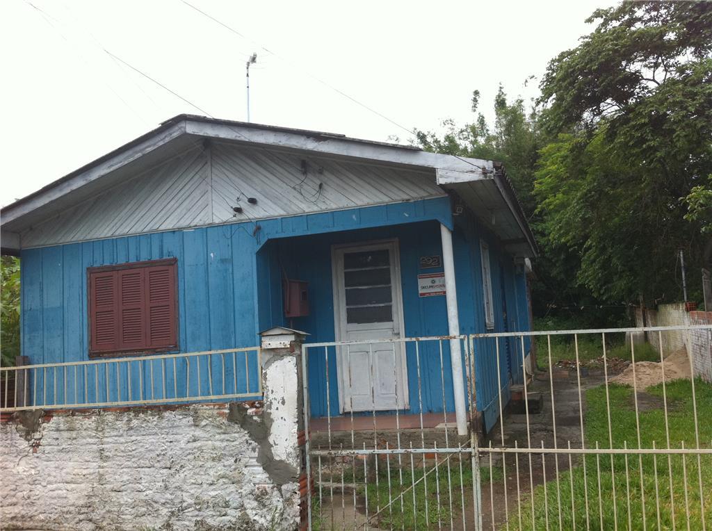 Casa de 3 dormitórios à venda em Centro, Santa Maria - RS