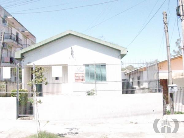 Terreno em Centro, Santa Maria - RS