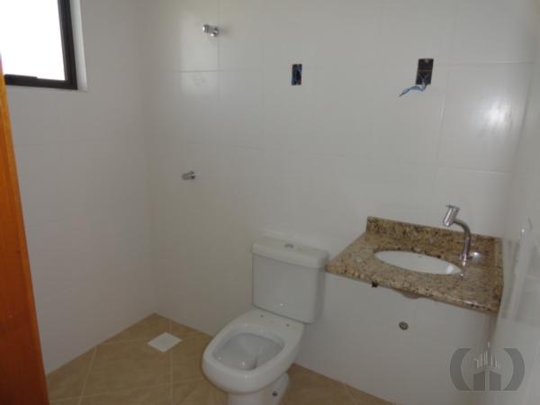 Apartamento de 2 dormitórios à venda em Cohab Camobi, Santa Maria - RS