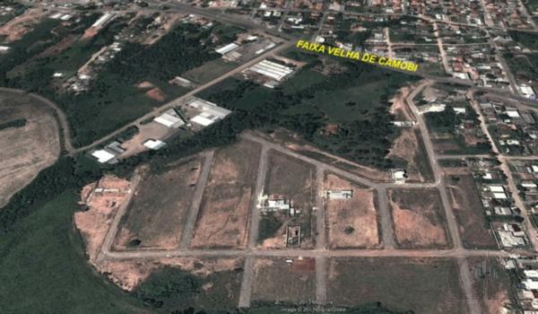 Terreno em Camobi, Santa Maria - RS