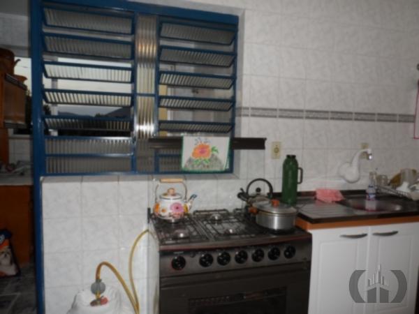 Apartamento de 3 dormitórios em Passo D Areia, Santa Maria - RS