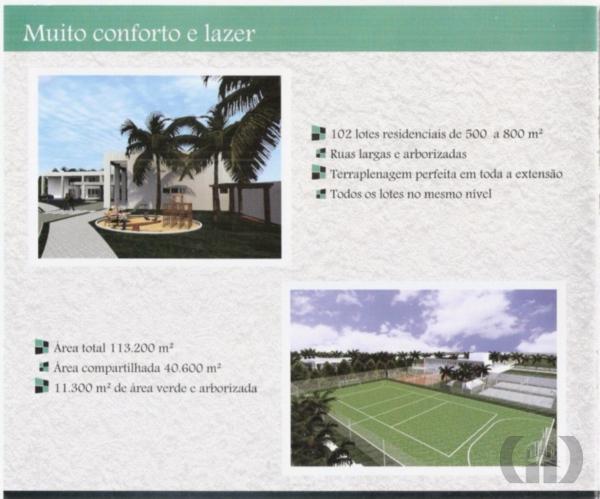 Terreno à venda em Cohab Camobi, Santa Maria - RS