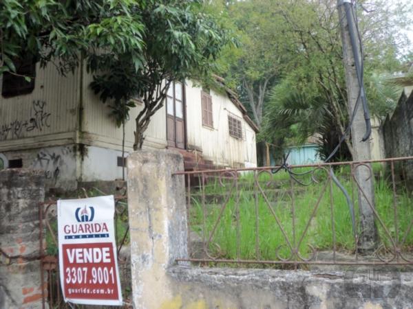 Terreno à venda em Itararé, Santa Maria - RS