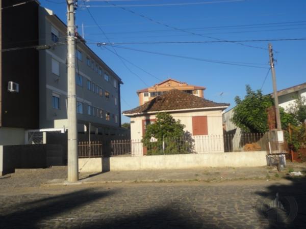 Terreno à venda em Camobi, Santa Maria - RS
