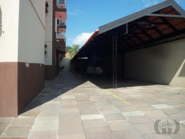 Apartamento de 3 dormitórios em Nossa Senhora De Lourdes, Santa Maria - RS