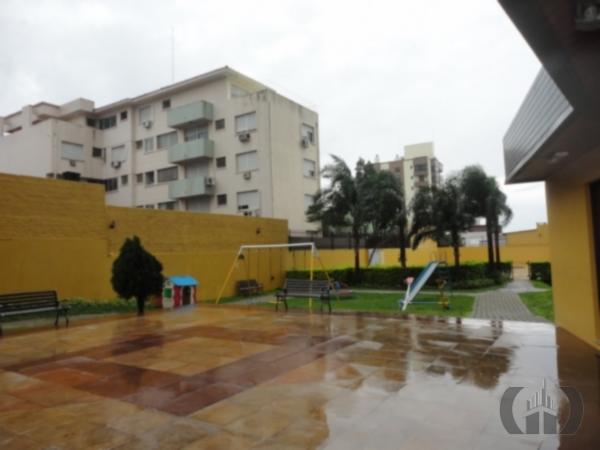 Cobertura de 5 dormitórios em Patronato, Santa Maria - RS