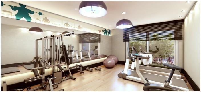 Apartamento de 2 dormitórios à venda em Rondônia, Novo Hamburgo - RS