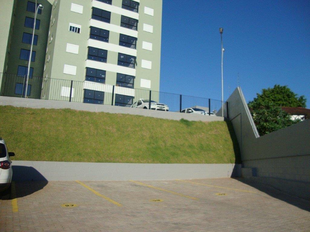 Apartamento de 2 dormitórios em Rondônia, Novo Hamburgo - RS