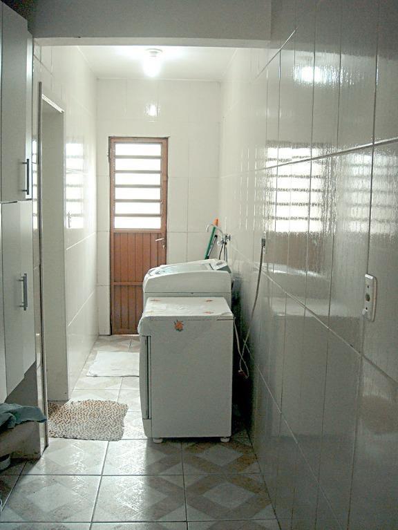 Casa de 4 dormitórios à venda em Santa Lucia, Campo Bom - RS