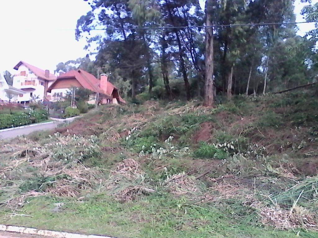 Terreno em Pórtico, Gramado - RS