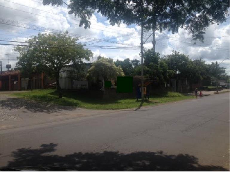 Terreno em Feitoria, São Leopoldo - RS