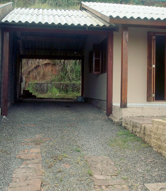 Casa de 2 dormitórios à venda em União, Estância Velha - RS