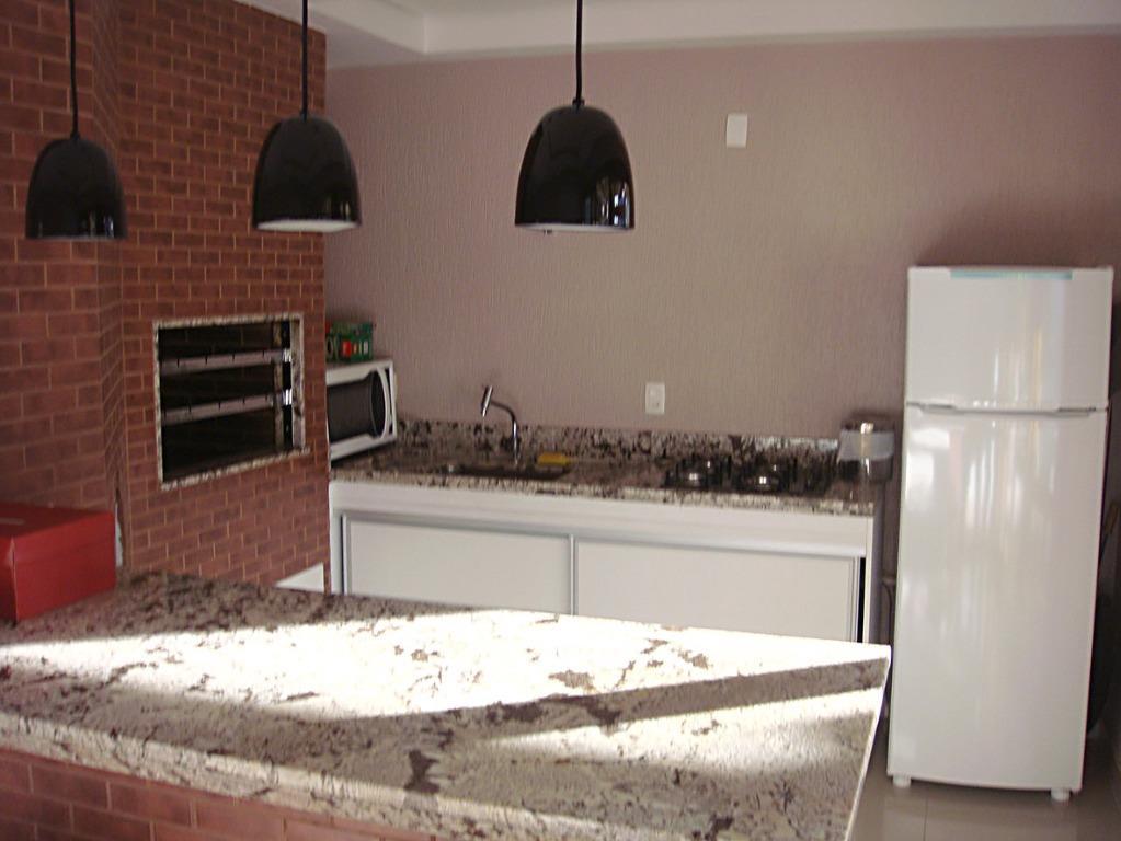 Cobertura de 3 dormitórios à venda em Centro, Novo Hamburgo - RS