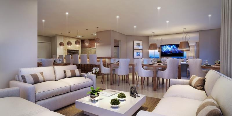 Apartamento de 4 dormitórios à venda em Hamburgo  Velho, Novo Hamburgo - RS